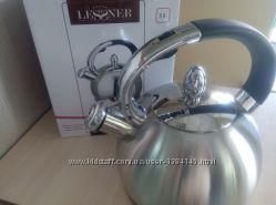 Чайник 3л 49510 Lessner Приятное дополнения до вашей кухни