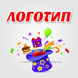 Логотип. Дизайн визитки в ПОДАРОК