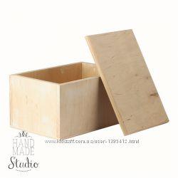 Шкатулка деревянная прямоугольная 1, 11, 5х6, 5х7 см