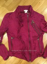 куртка косуха ветровка дизайнерская