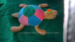 Мягкая игрушка-подушка Черепаха