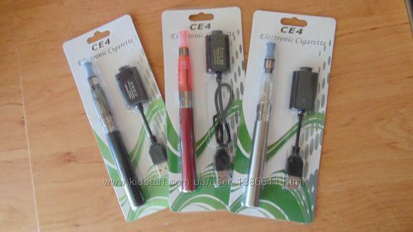 Электронная сигарета eGo 1100 мАh CE4