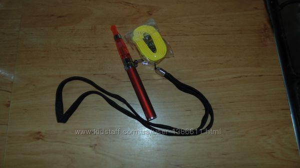 Шнурки на шею для электронных сигарет