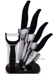 Набор ножей Royalty Line RL-C4ST BLEKOriginal