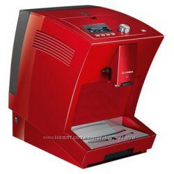 Новая. Эспрессо кофемашина Severin KV 8025 1кг кофе подарок