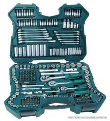 Профессиональный Набор инструментов MANNESMANN 215 Оригинал