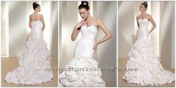 Новое свадебное платье Fara sposa