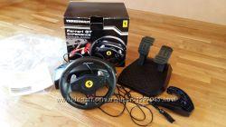 Thrustmaster Ferrari GT Experience Wheel руль