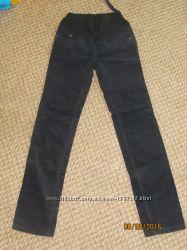 Продам вельветовые брюки для беременных