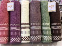 Банные полотенца тм Hanibaba