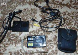 Продается Цифровой фотоаппарат Sony DSC-W170