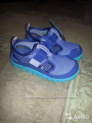 Детские сандалии, тапочки, Reebok ventureflex