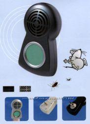 Ультразвуковой отпугиватель насекомых Neo Tec
