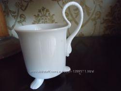 Чашечки для горячего шоколада  3 шт