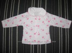 Набор костюмчик комплект для девочек 3-5 месяцев новый