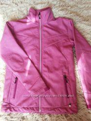 Термокуртка с системой Softshell 46 NORD