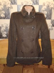 Полу пальто, жакет кашемировый