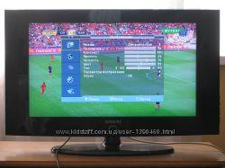 Телевізор Samsung LE26A330 в прекрасному стані