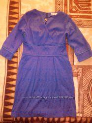 платье для беременных р. L