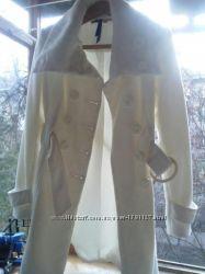 Пальто Telly Weijl весна - осень