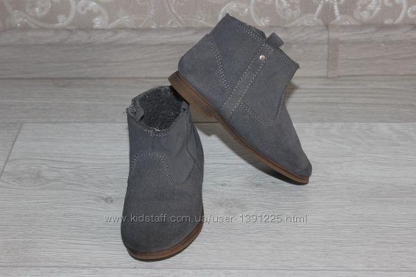 Стильные ботиночки Zara