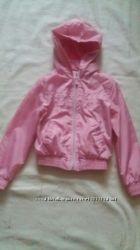 детская куртка Terranova