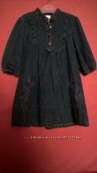 платье джинсовое  PALOMINO