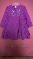 Платье для девочки PALOMINO