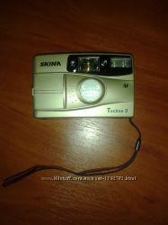 Фотоаппарат Скина