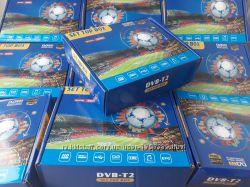 Тюнер Т2. Бесплатное телевидение. Рессивер DVB-T2