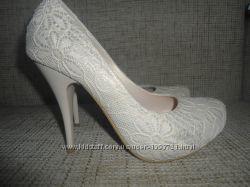 туфли очень красивые