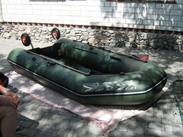Продам Транцевые колеса для лодок автомат.