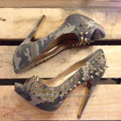 туфли шпильки лодочки