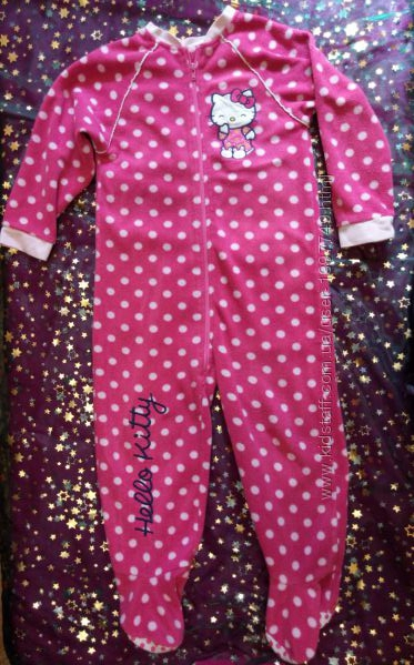 Пижамы тепленькие, 86-92-98-104