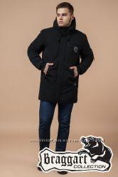 Зимние мужские парки, куртки, пуховики, цена и качество отличные