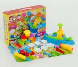 Тесто для лепки Кексы 9235 Аналог Play-Doh Плей-До