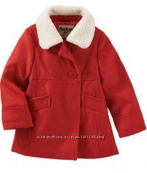 Новое пальто Oshkosh. Оригинал Размер 3Т