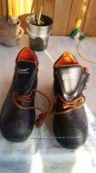Спецодежда обувь ботинки