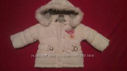 Теплая куртка Original Marines