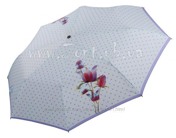 Распродажа. Небольшие зонты автоматы - Airton  Англия. Гарантия