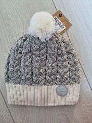 Зимняя шерстяная шапка reima Pohjola 52-54, 56-58 р