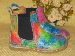 Детские термо-ботиночки, сапожки, зима-деми. не дорого