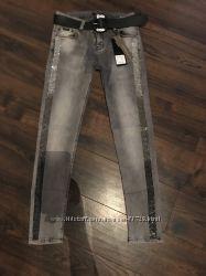 Стильные джинсы COCOBIANCA