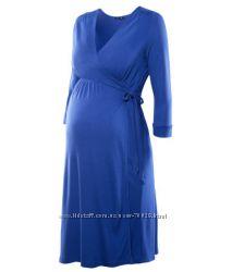 Новое платье для беременных от H&M
