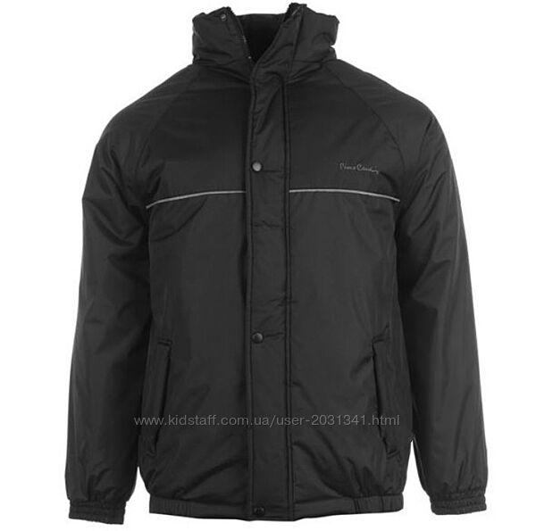 Тёплая курточка Pierre Cardin