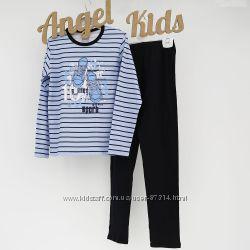 Пижамки Лемуа для мальчиков от 52 до 68 р. все в наличии