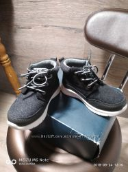Новые ботиночки Oshkosh