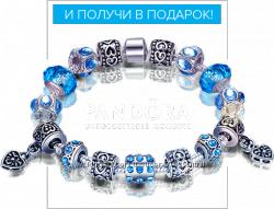 Часы Baosaili  браслет Pandora