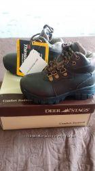 Деми ботинки DEER STAGS для мальчика, размер US11