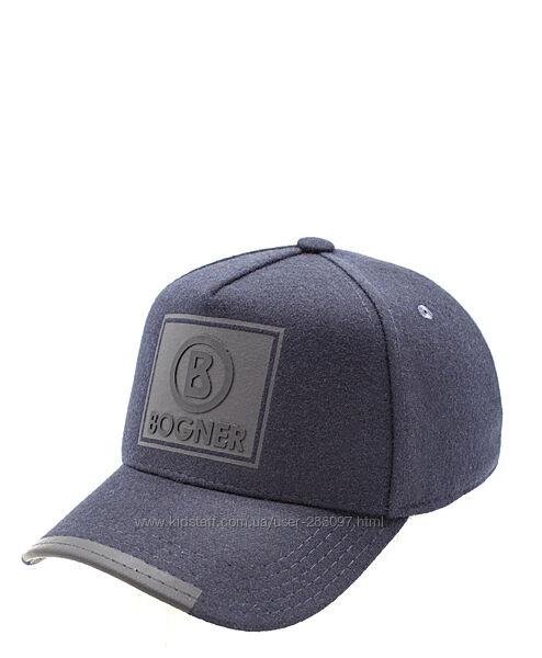 Утепленные кепки Bogner новая колекция